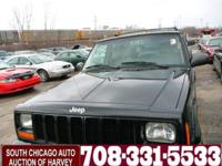 Options Included: 4 Wheel Drive, Air Conditioning,