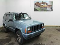 Options Included: N/A1999 JEEP Cherokee 4dr Sport 4WD