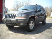 1999 JEEP GRAND CHEROKEE 4.0L, 6CYL. 141,201 MI.