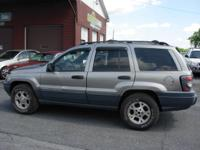 Options Included: N/AReally nice Jeep Cherokee Laredo