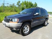 Options Included: N/AThis 1999 Jeep Grand Cherokee