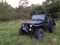 99 wrangler with 130,xxx miles on it. 4.0l engine that
