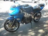 1999 Kawasaki Bike. For extra photos, information and a