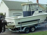 1999 Kencraft 220 WA (Priced to Move!!) CONTACT THE