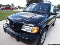 1999 Kia Sportage 4x4 with only 54K Miles, Automatic