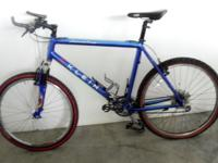-Bicycle Type: Mountain bike -MSRP (new): $1,199.99