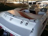 1999 Larson 186 BR Boat is situated in Mountain Home,