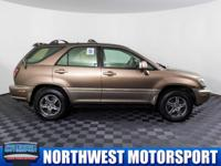 Clean Carfax AWD Budget Value SUV!  Options:  Four