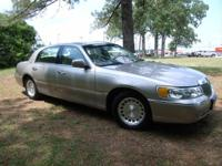 Options Included: N/AAll smiles! This Sedan has less