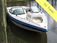 1999 Malibu Sunsetter excellent for familes for