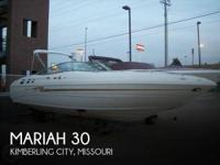 1999 Mariah 30 - Stock #088345 -
