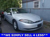 Options Included: Front Wheel Drive, Aluminum Wheels,