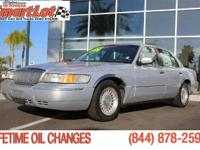 1999 Mercury Grand Marquis LS, *** FLORIDA OWNED