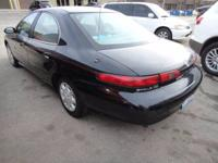 99 mercury sable with 175k miles runs very good new