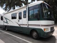 In Excellent Condition, Very Well Maintained Coach, We
