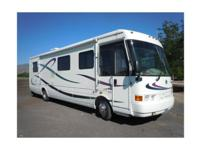 1999 National Recreational Vehicle Tradewind, Engine: