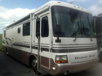 Pre-Owned 1999 Newmar Dutch Star Motor Home Class A -