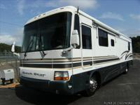 1999 NEWMAR DUTCHSTAR 38' 300 HP DIESEL EXCELLENT