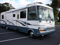 1999 Newmar Mountain Aire w/55,756 miles. With it?s
