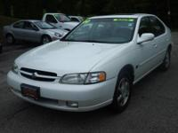 EXCELLENT CAR FOR UNDER 5K....CLEAN CARFAX. ONE OWNER,