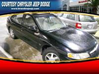 Options Included: N/A*** VALUE PRICED VEHICLE! *** WOW!
