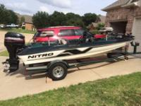 Year: 1999Engine Type: Single OutboardModel: 640