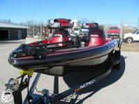 NX 882 has all the features a bass angler would want