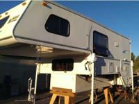 1999 Northland Polar Ext M-1060. 1999 Northland Polar