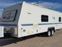 1999 Northwood Arctic Fox. 1999 Northwood Arctic Fox -