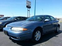 This one has become a Classic Car now! 1999 Oldsmobile