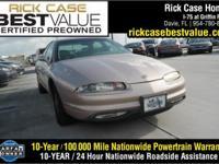 Options:  1999 Oldsmobile Aurora|/|V8 4.0L Automatic|0