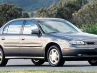 ======: EPA 29 MPG Hwy/20 MPG City! PRICED TO MOVE $300
