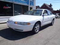 Options Included: ABS Anti-Lock Brakes, Power Steering,