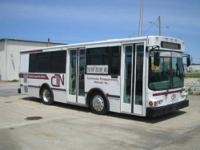 1999 Eurotrans by Metrotrans 26 Passenger + Driver