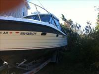 1999 Penn Yan 298 Hardtop Boat is located in