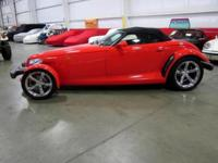 Prowler Power - Very clean and low mileage Prowler with