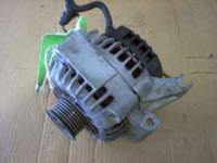 1999 PONTIAC GRAND AM ALTERNATOR CHECKED AND IN GOOD