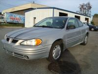 Options Included: N/A4 CYLINDER GAS SAVER!!! Macon