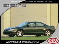 Make sure to get your hands on this 1999 Pontiac Grand