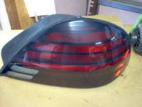 1999 PONTIAC GRAND AM TAIL LIGHTS 1 RIGHT AND 1 LEFT