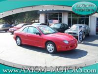 Options Included: Power Door Locks, Tire-Front-Touring,