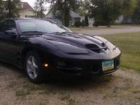 1999 T/A Ls1 350 around 80000 miles most upgrades are
