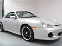 This 1999 Porsche 911 Carrera 996 just came in, it is