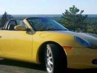 This posting is for a beautiful 1999 Porsche Boxster