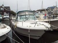 1999 Pursuit 2460 Denali Boat is located in Bayport,New