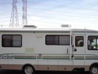 1999 Rexhall Vision V25 Class A Motorhome51,500