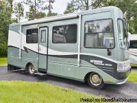 1999 SAFARI TREK, CLASS A MOTOR COACH Come and
