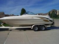 1999 Sea Ray 210 Sundeck Please contact the owner