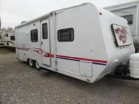 Travel Trailers Travel Trailers 5378 PSN . 1999 Shasta