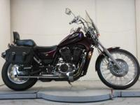 1999 Suzuki Intruder 800 great starter bike!!!!! The